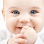 erkek bebek