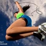 zıplamak