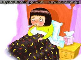 ruyada-hasta-gormek