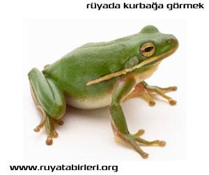 ruyada-kurbaga-gormek